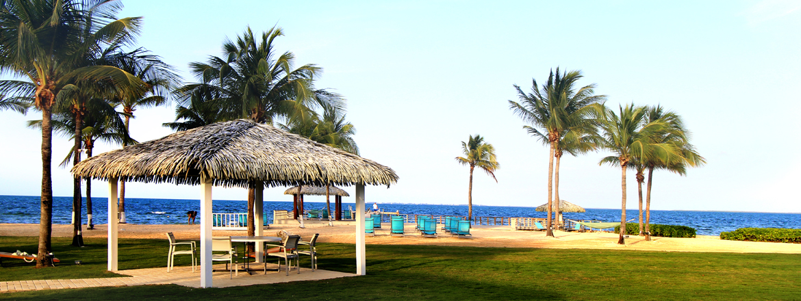 grand cayman resort hotel on north sound with private beach