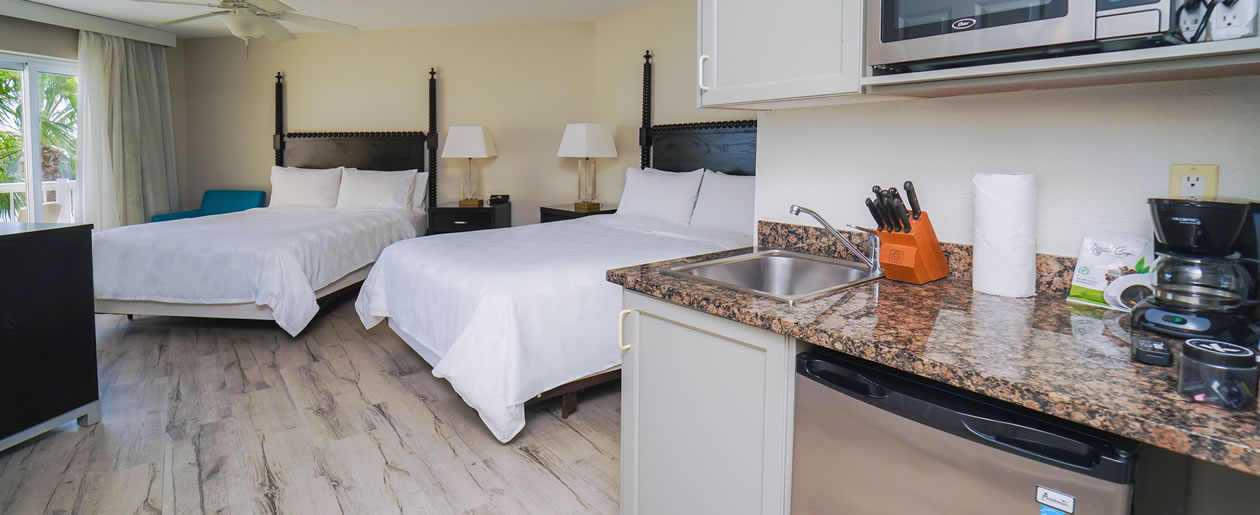 resort hotel in grand cayman island with patio