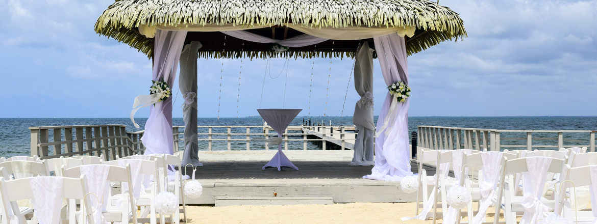 beach weddings in grand cayman island