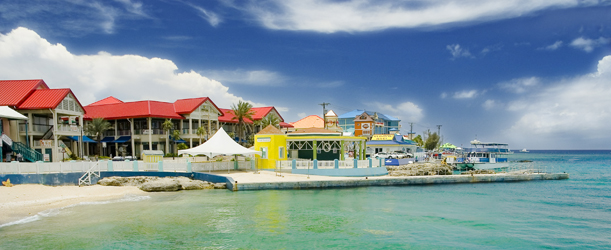 hotels near georgetown grand cayman