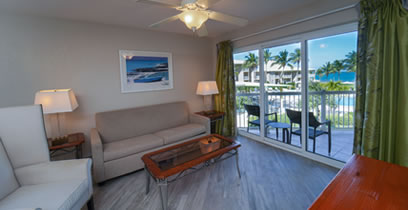 hotel suite in grand cayman