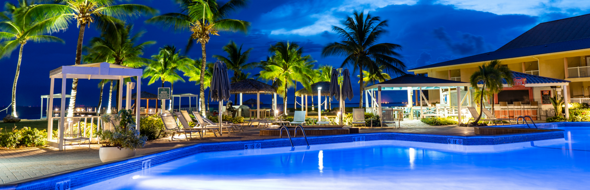 the grand caymanian resort photo gallery